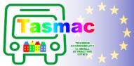 Sito web del progetto europeo Tasmac