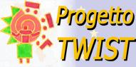 Sito web del progetto europeo Twist